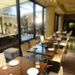 Sala Suite Caffe Rucola(サラスイートカフェルーコラ)