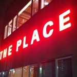 THE PLACE(ザ・プレイス)